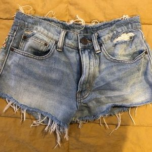 Shorts. Size xs. Urban outfitters